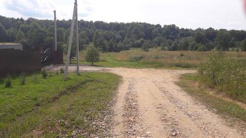 Продам участок 15 км от Иваново