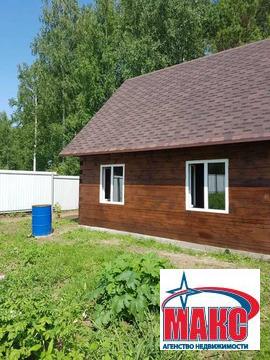 Продам деревянный дом село Курлек