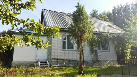 Дом, Каширское ш, 60 км от МКАД, Кузьмино. Каширское шоссе, 60 км от .