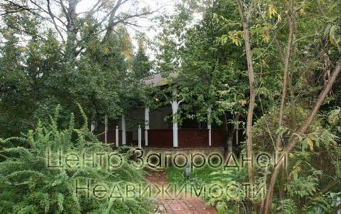 Дом, Рублево-Успенское ш, 8 км от МКАД, Жуковка д. (Одинцовский р-н). .