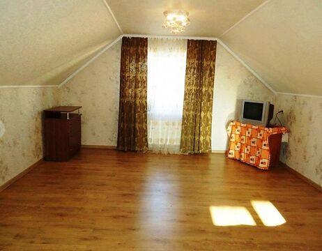 Продается дом г Краснодар, ул Ростовское Шоссе, д 124