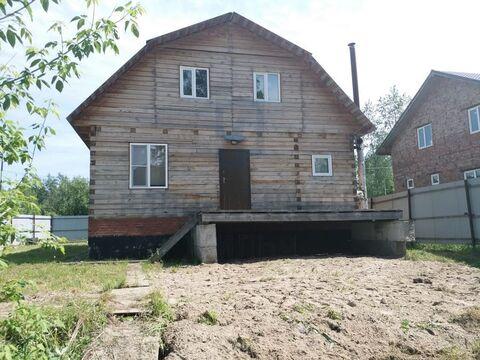 Продажа дома, Новосибирск, Музыкальная