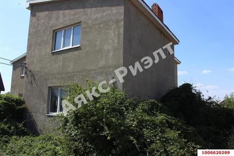 Продажа дома, Краснодар, Комарова В.М.