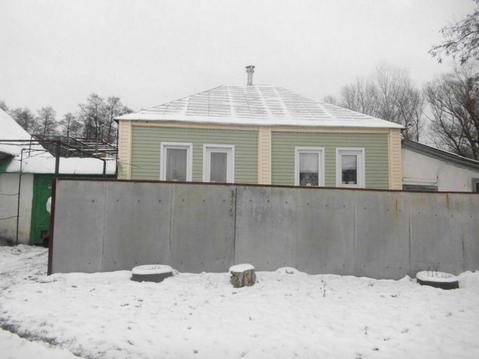 Продажа дома, Каплино, Старооскольский район, Ул.Круговая