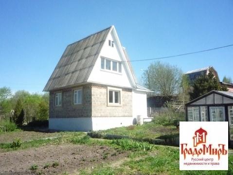 Продается дом, Бужаниново с, 6 сот