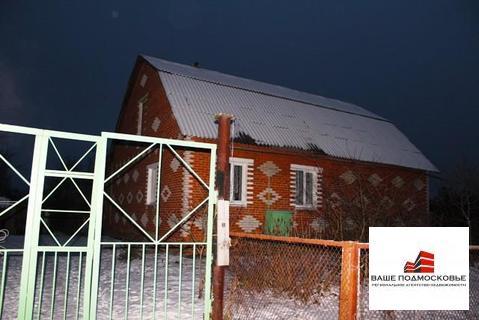 Дом в деревне Поповская