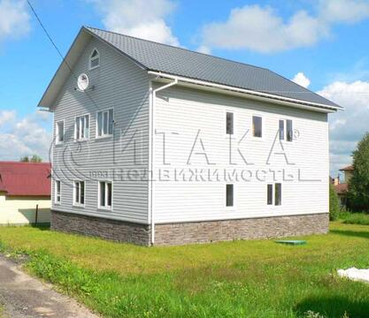 Продажа дома, Ропша, Ломоносовский район, Красносельское ш