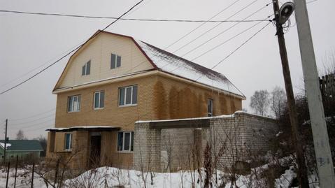 Богородский район, деревня Кусаковка, Центральная улица, дом на .