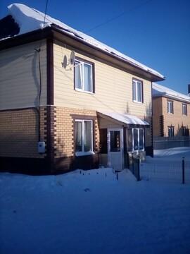 Отличный дом в селе Лобаново , 18 км. от центра Перми