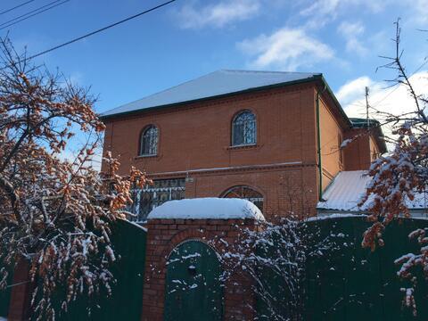 Коттедж Валищево г.п.Подольск ИЖС