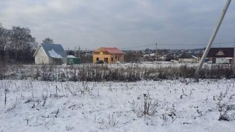 Продажа участка, Венюково, Чеховский район