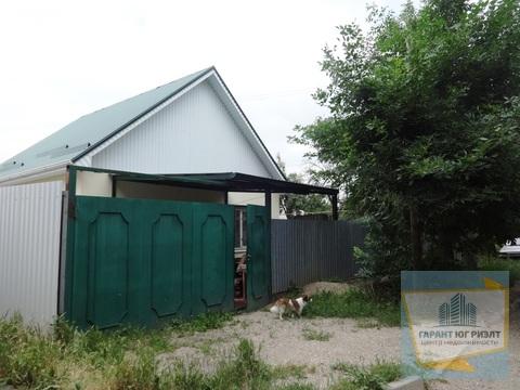 Новый дом в Кисловодске для небольшой семьи