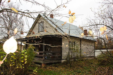 Жилой дом в деревне Акулово под ПМЖ или дачу