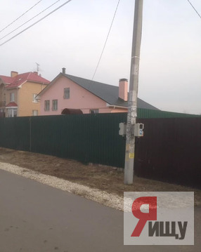 Продажа дома, Раменское, Раменский район, Ул. Цветная