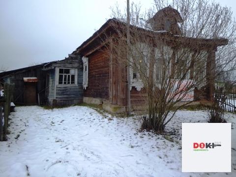 Жилой дом в 15 км. от г.Егорьевск