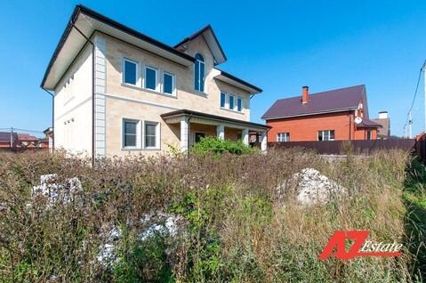Продажа дома 450 кв.м в г. Старая Купавна