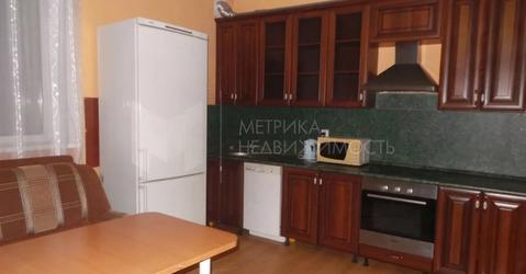 Аренда дома, Тюмень, Ул. Безноскова