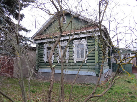 Дом 75 м2 с участком 20 соток в чудесной деревне Бисерово