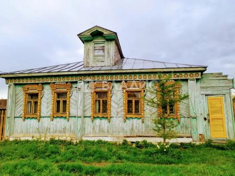 Судогодский район, село Картмазово, улица Гагарина, дом на продажу