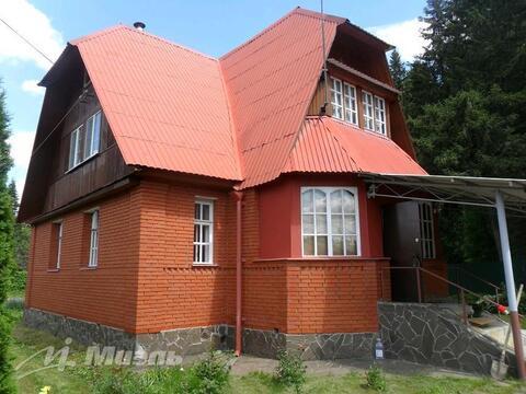 Продажа дома, Бабаиха, Дмитровский район
