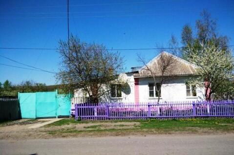 Продажа дома, Алексеевка, Яковлевский район, Ул. Речная