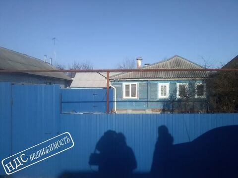 Продажа дома, Курск, Ул. Виноградная
