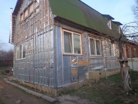 Часть жилого дома пл.158.5 с земельным участком10.6 сотки по ул. Новый .