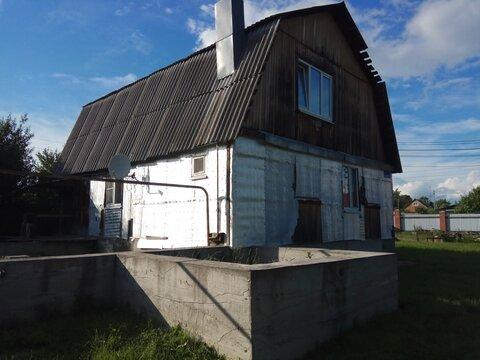 Дом 106 кв.м с уч 10 соток