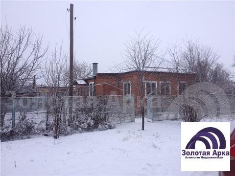 Продажа дома, Динской район, Коммунаров улица