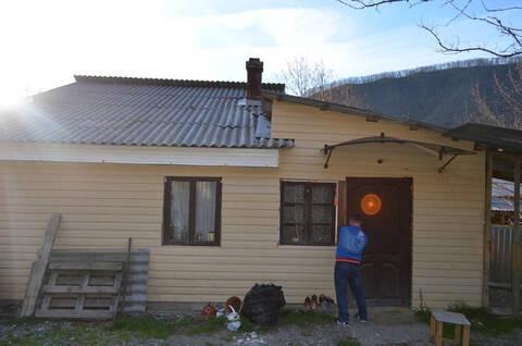 Продажа дома, Сочи, Черногорская улица