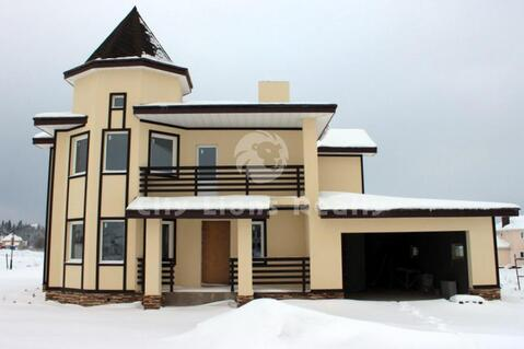 Продажа дома, Алексеевка, Истринский район
