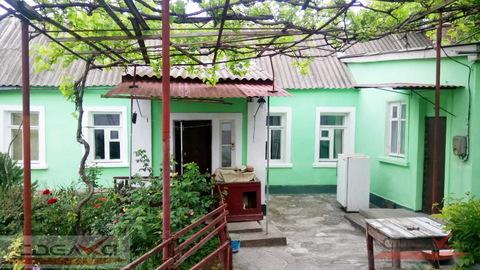 Продам дом, ул.Пластунская