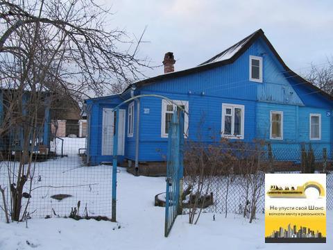 Продаётся часть дома Клинский р-н, СНТ Восход, д.Мисирево