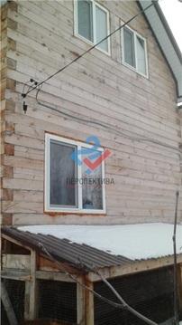 Дом в районе Демский