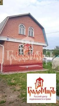 Продается дом, г. Сергиев Посад
