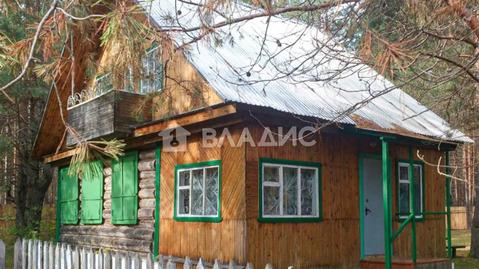 Гусь-Хрустальный район, поселок Малюковский, дом на продажу