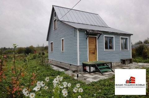 Дом в деревне Бутово