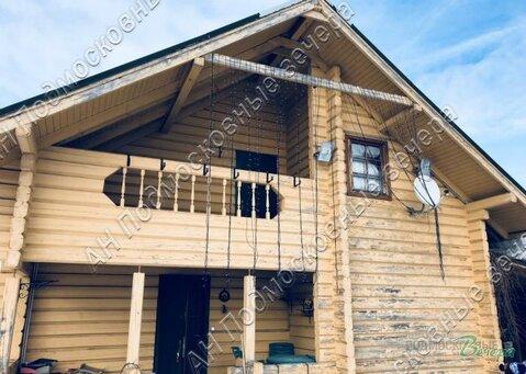 Симферопольское ш. 44 км от МКАД, Троицкое, Дом 200 кв. м