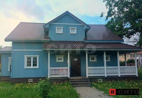Продажа дома, Вологда, Улица Вологодская Слобода