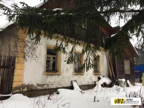 Продажа дома, Дедовск, Истринский район, 1-я Волоколамская