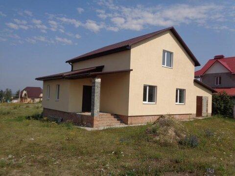 Продажа дома, Разумное, Белгородский район, Ул. Цветочная
