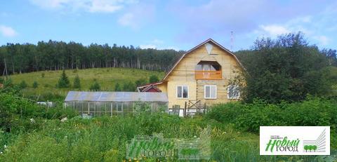 Продам дом Маганск