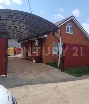 Продается дом, г. Краснодар, Ростовское Шоссе