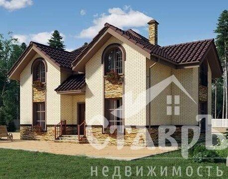 Ломоносовский район, д.Виллози, 8 сот. СНТ + дом 193 кв.м.