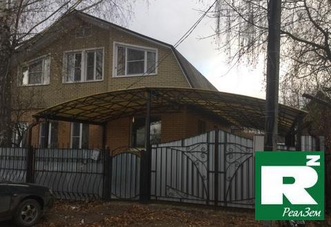 Продаю замечательный просторный дом 200 кв.м. в городе Балабаново