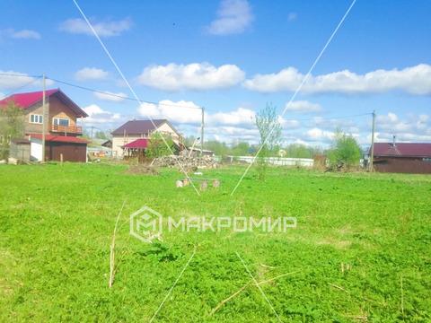 Продажа участка, Часовенская, Приморский район