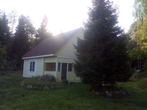 Продается дом в Высоцке