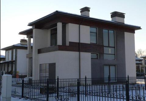 Продается дом 300 кв.м, участок 14 сот. , Новорижское ш, 23 км. от .