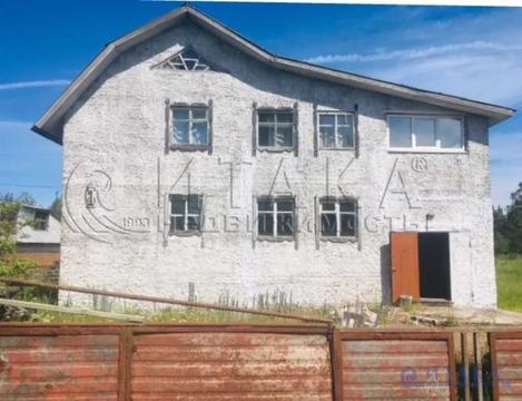 Продажа дома, Новопятницкое, Кингисеппский район
