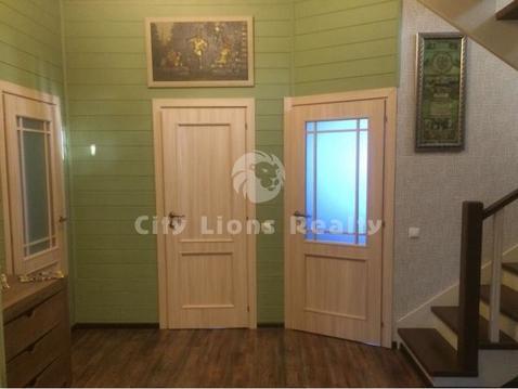 Продажа дома, Толстопальцево, Ул. Центральная